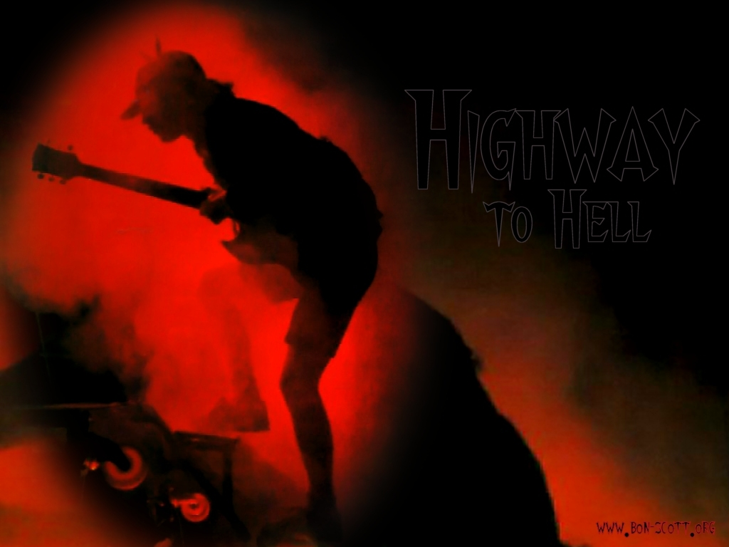 AC/DC - Highway to hell - FREE DRUM LESSON - YouTube