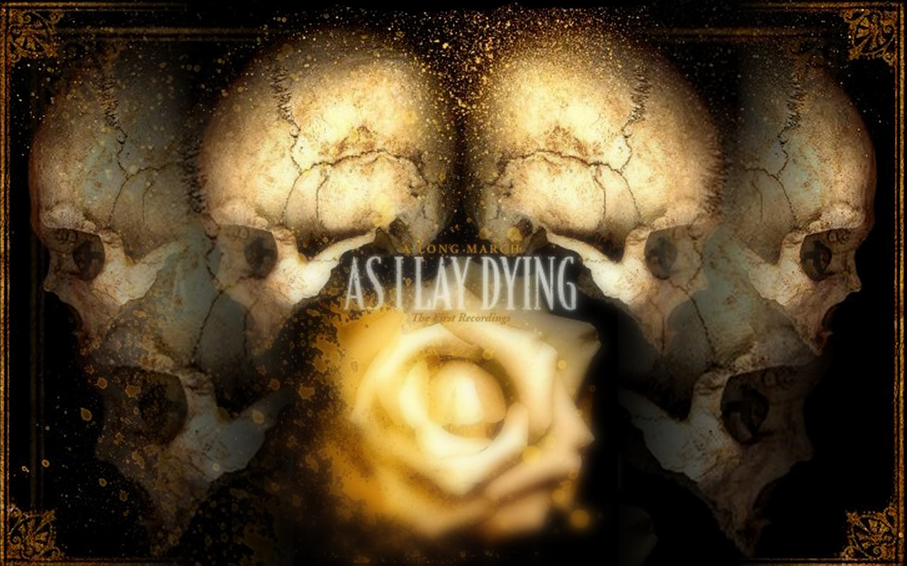 as i lay dying desktop  as i lay dying