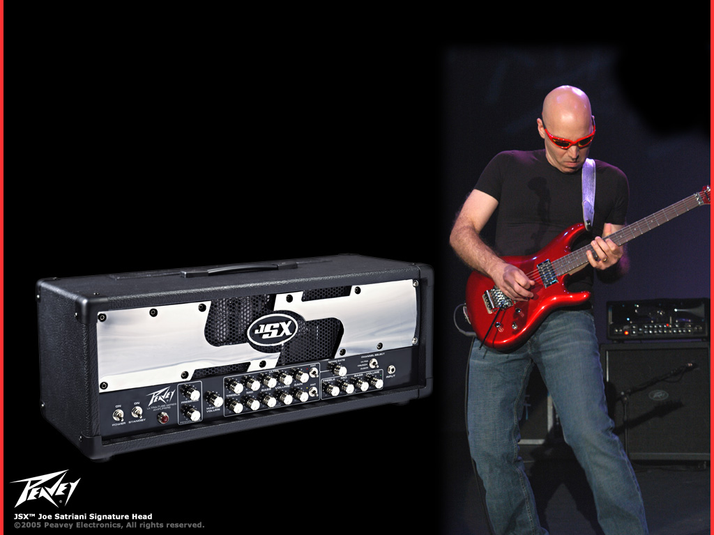 Joe Satriani - Photo Colection