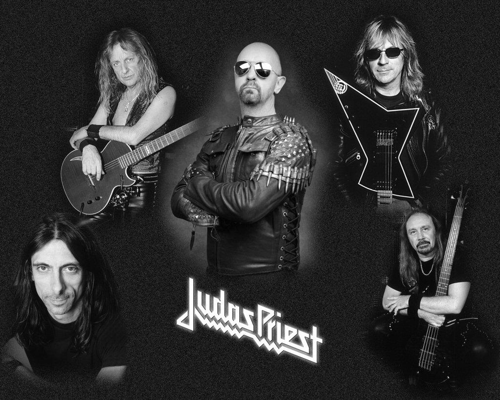 Judas Priest Bandswallpapers Free Wallpapers Music