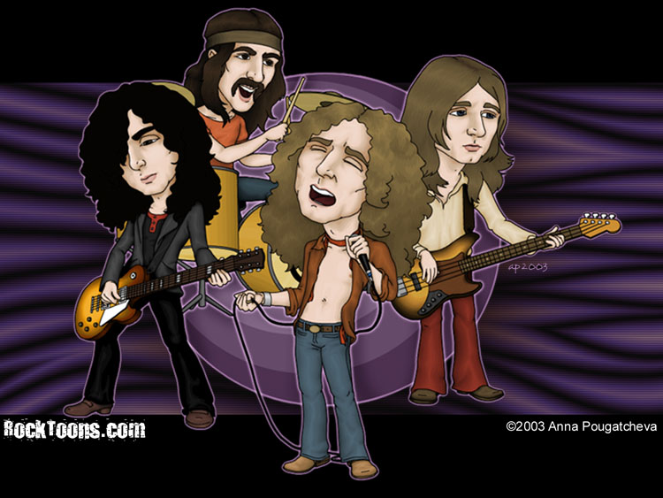 led zeppelin desktop wallpapers. Led Zeppelin - BANDSWALLPAPERS | free wallpapers, music wallpaper, desktop