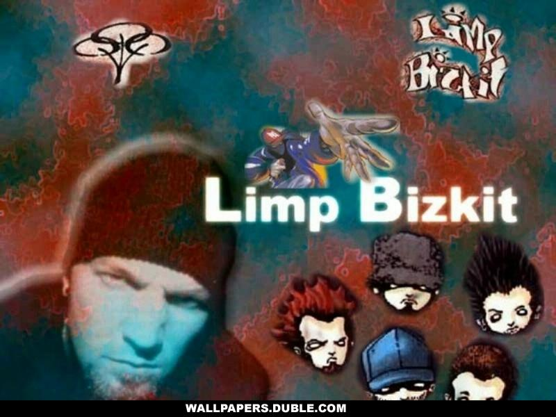 Limp Bizkit Bandswallpapers Free Wallpapers Music Wallpaper