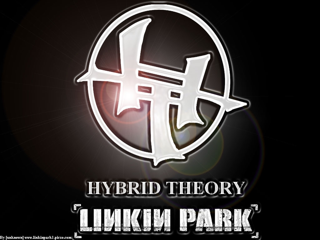 Hybrid theory wallpaper1
