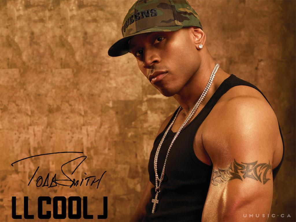 ll cool j desktop