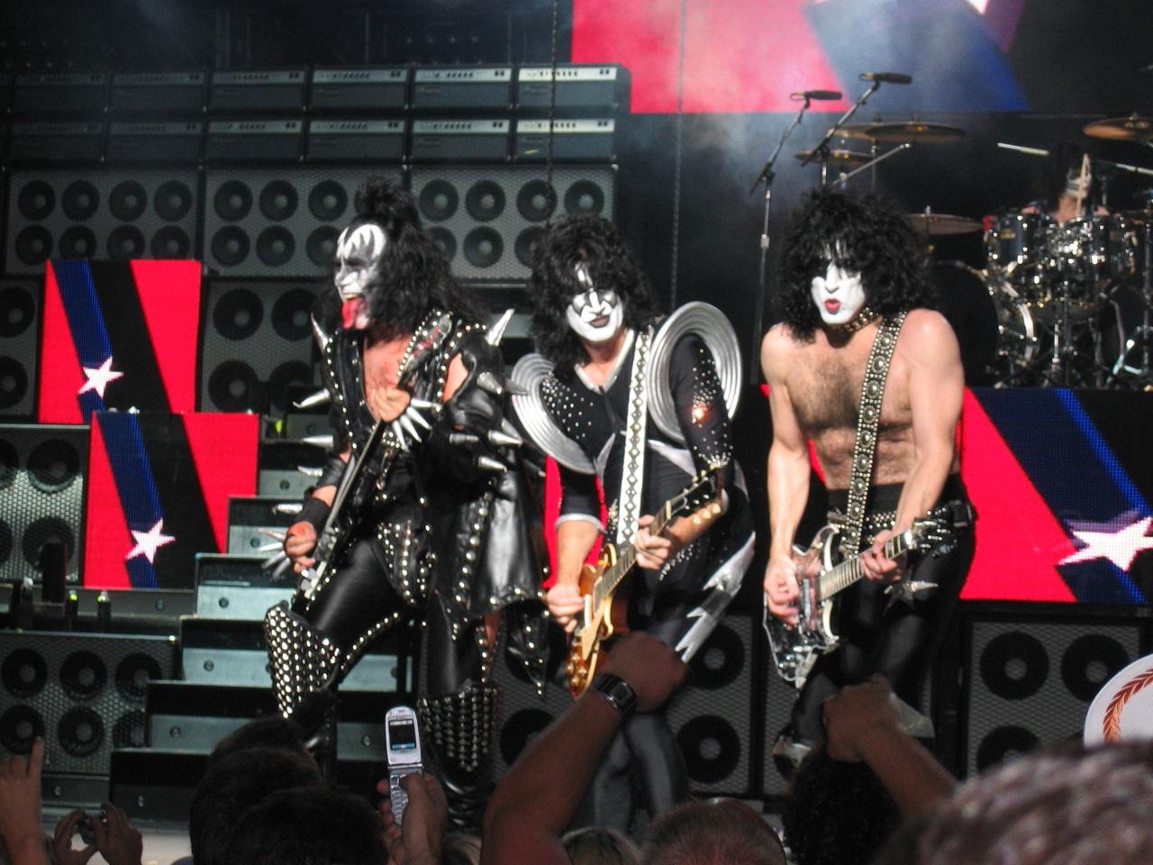 Fondos de escritorio Kiss_picture