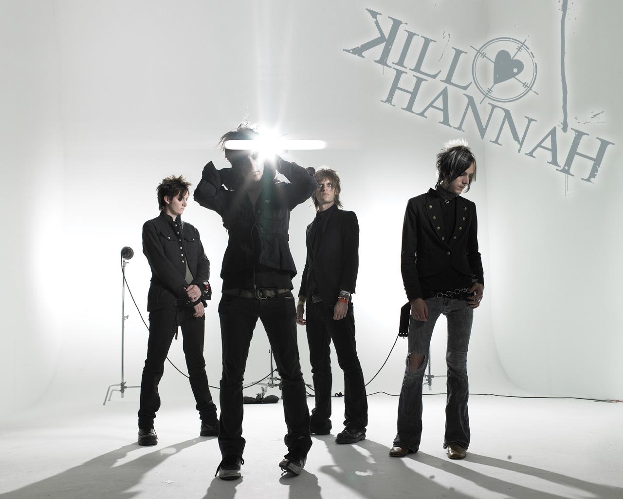 favorite Kill Hannah songs