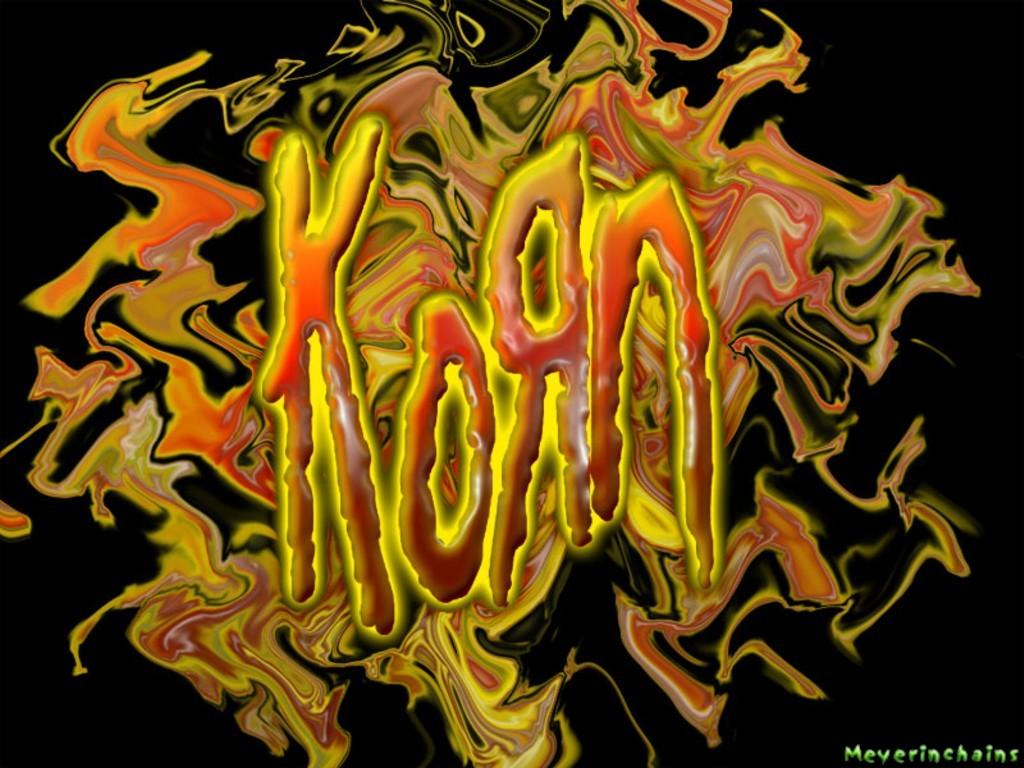 Korn 8 Bandswallpapers Free Wallpapers Music Wallpaper