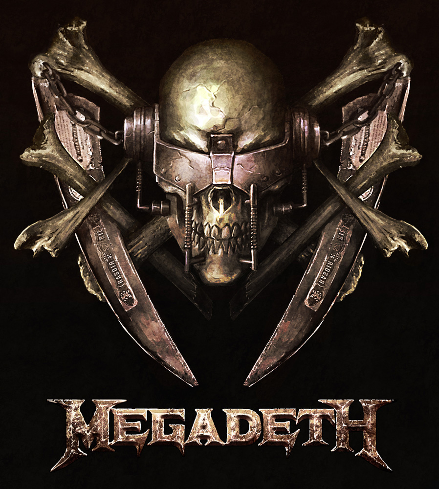 megadeth - BANDSWALLPAPERS | free wallpapers, music wallpaper,