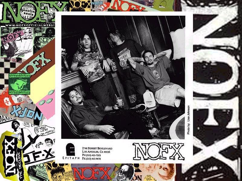 NOFX 3 - BANDSWALLPAPERS | free wallpapers, music wallpaper ...