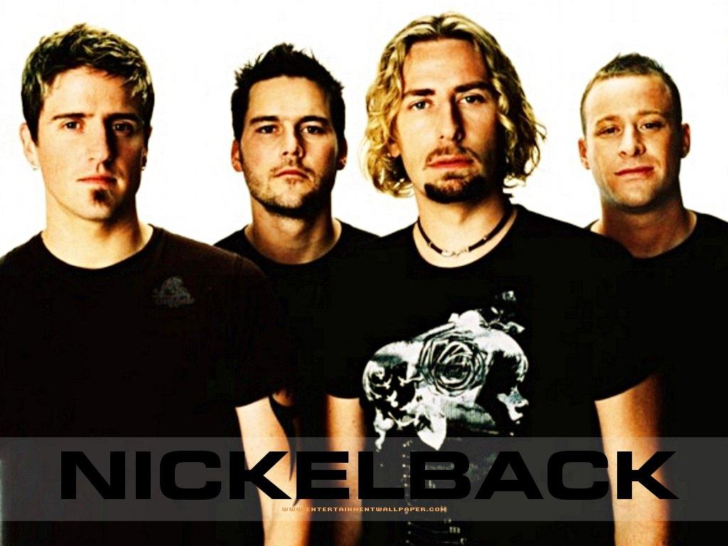 Nickelback wallpaper | (28863)