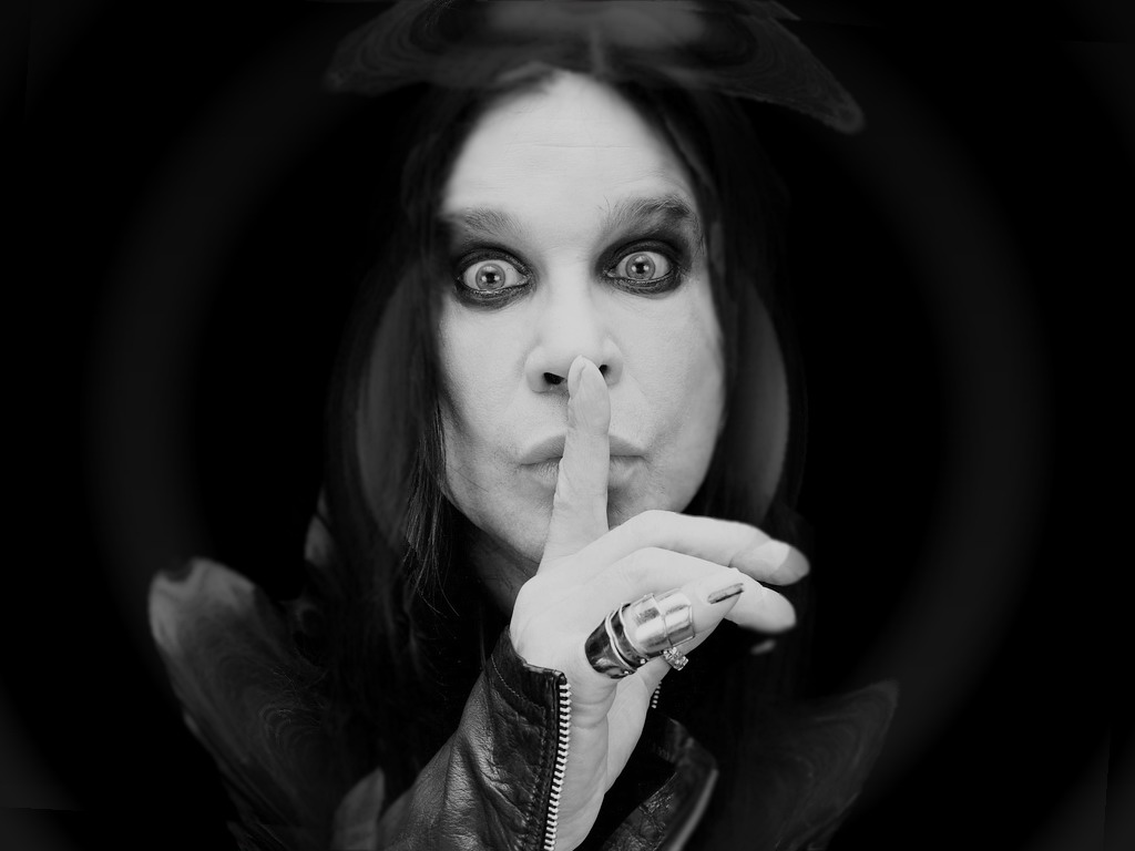 ozzy osbourne bandswallpapers free wallpapers music wallpaper