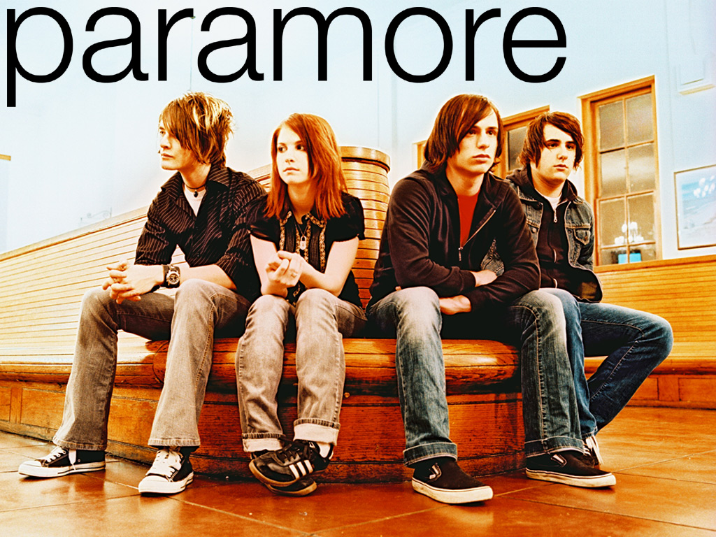 Paramore | Publish with Glogster! Paramore Ticketmaster