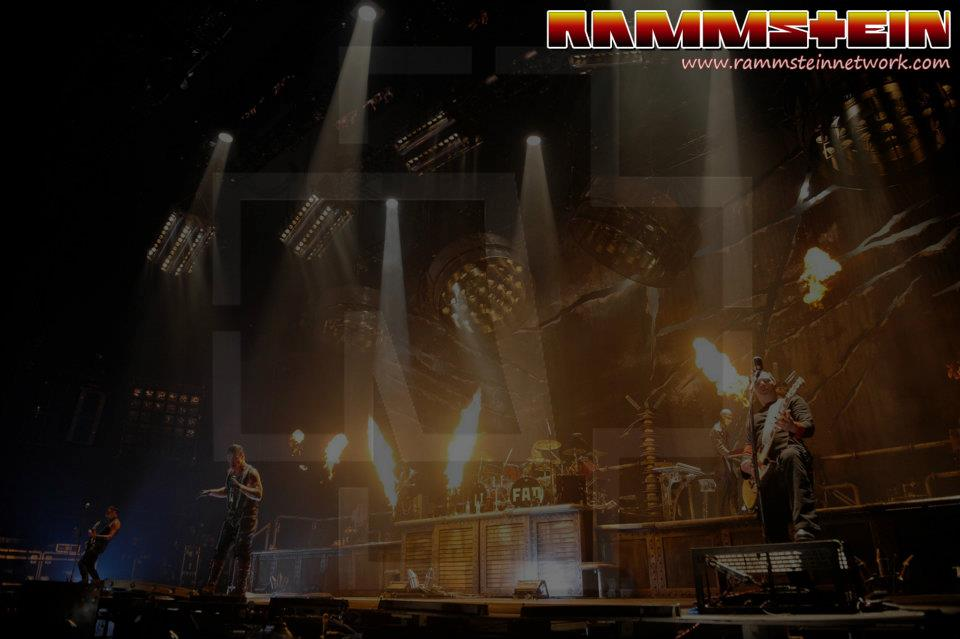 Rammstein Bandswallpapers Free Wallpapers Music