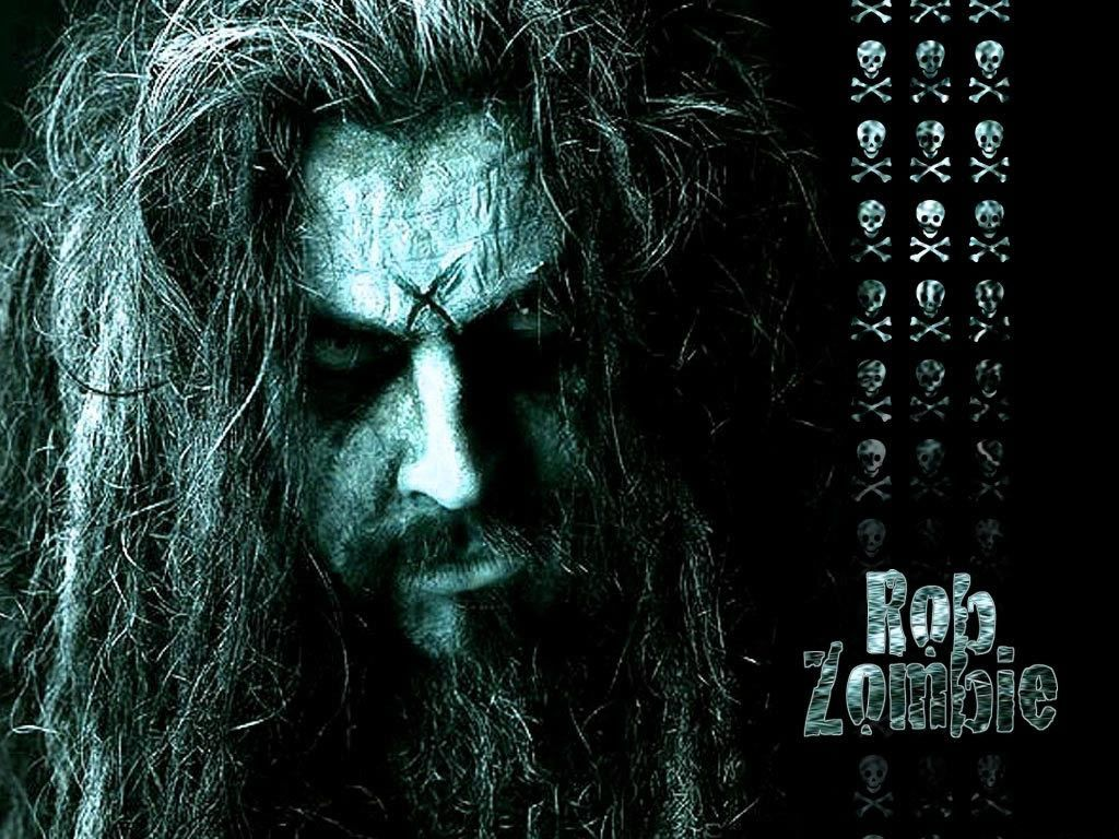 rob zombie desktop wallpaper
