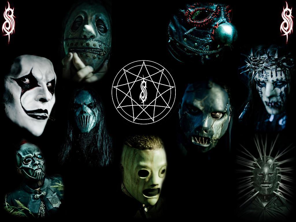 Slipknot Mate. Feed. Kill. Repeat.