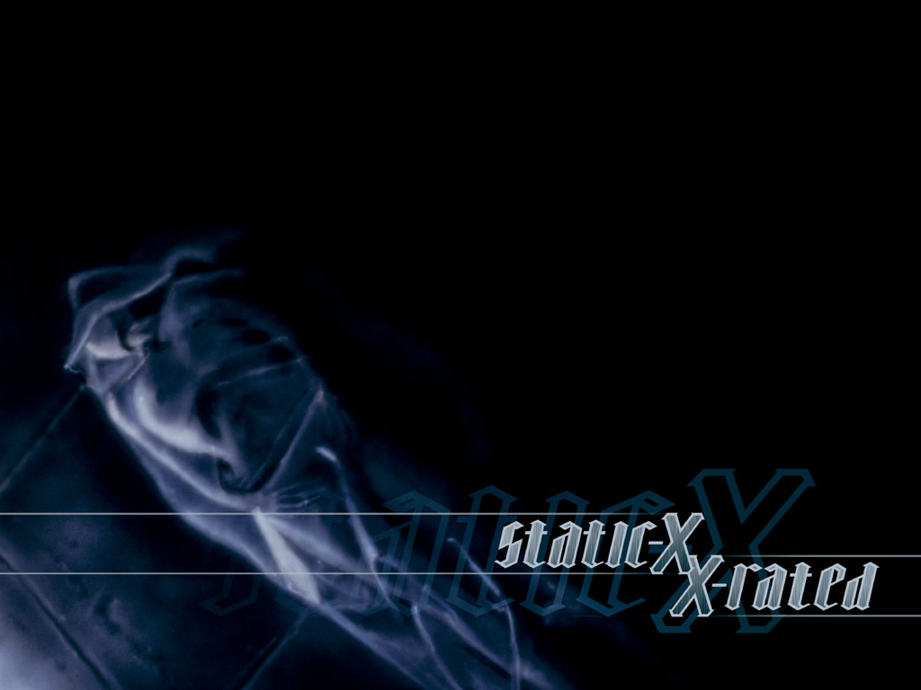Static X Bandswallpapers Free Wallpapers Music