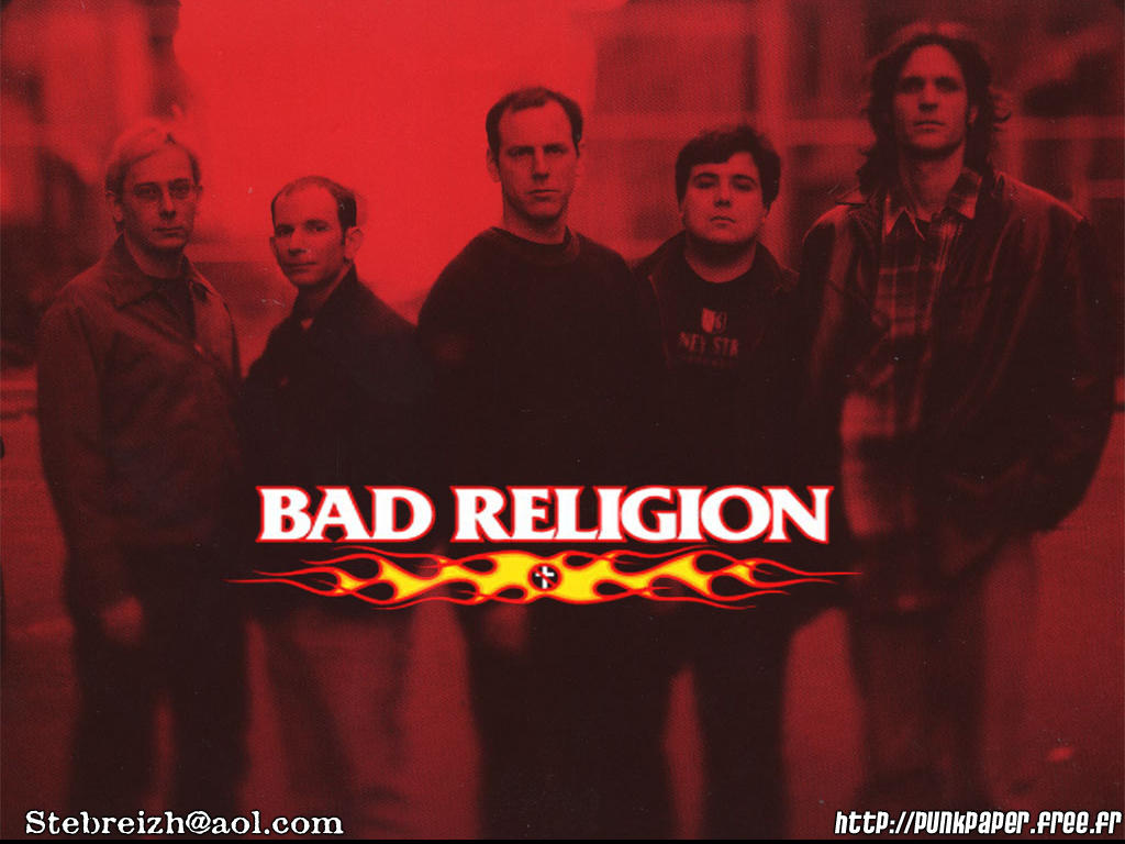bad religion wallpaper iphone: Bad Religion 2 - BANDSWALLPAPERS