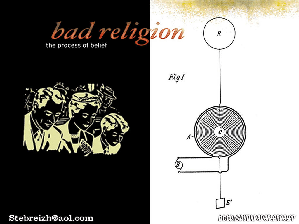 bad religion wallpaper iphone: Bad Religion 4 - BANDSWALLPAPERS
