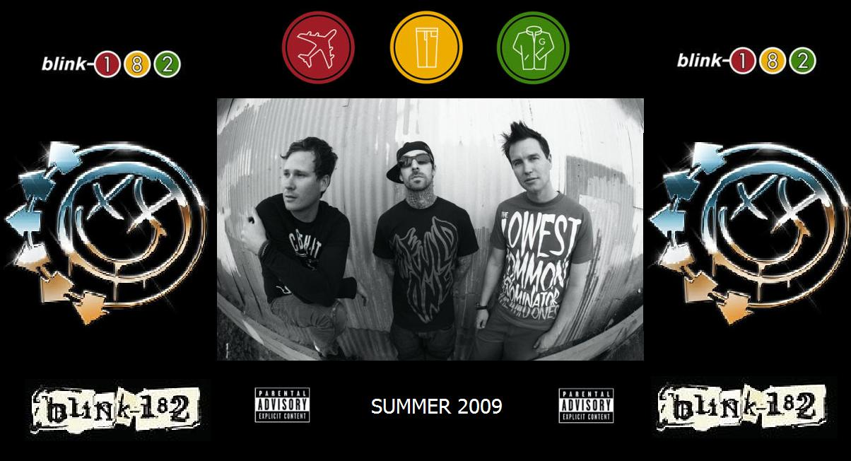 blink 182 wallpaper. Blink 182