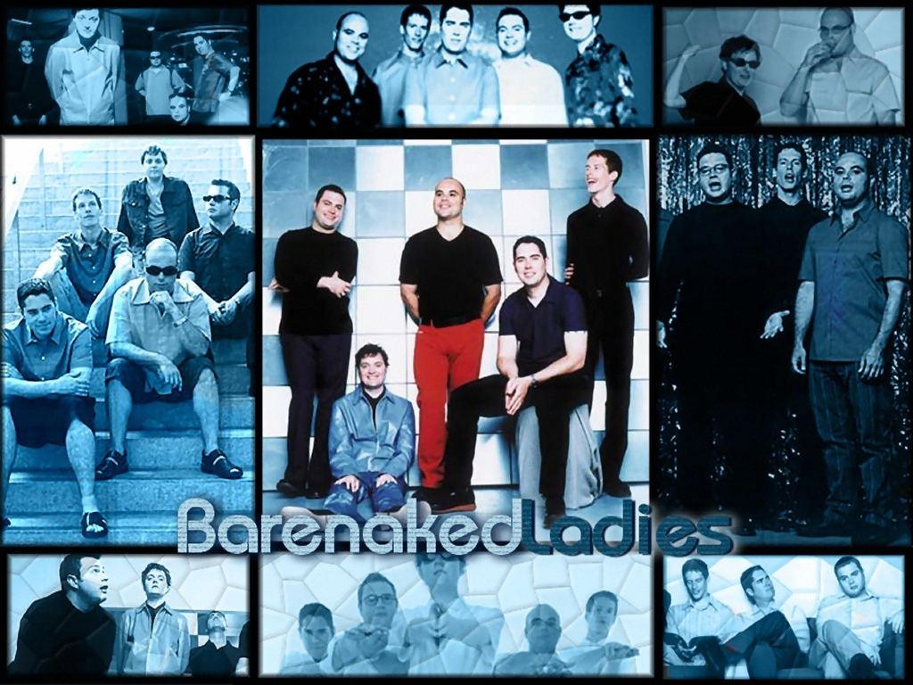 Barenaked Ladies 2