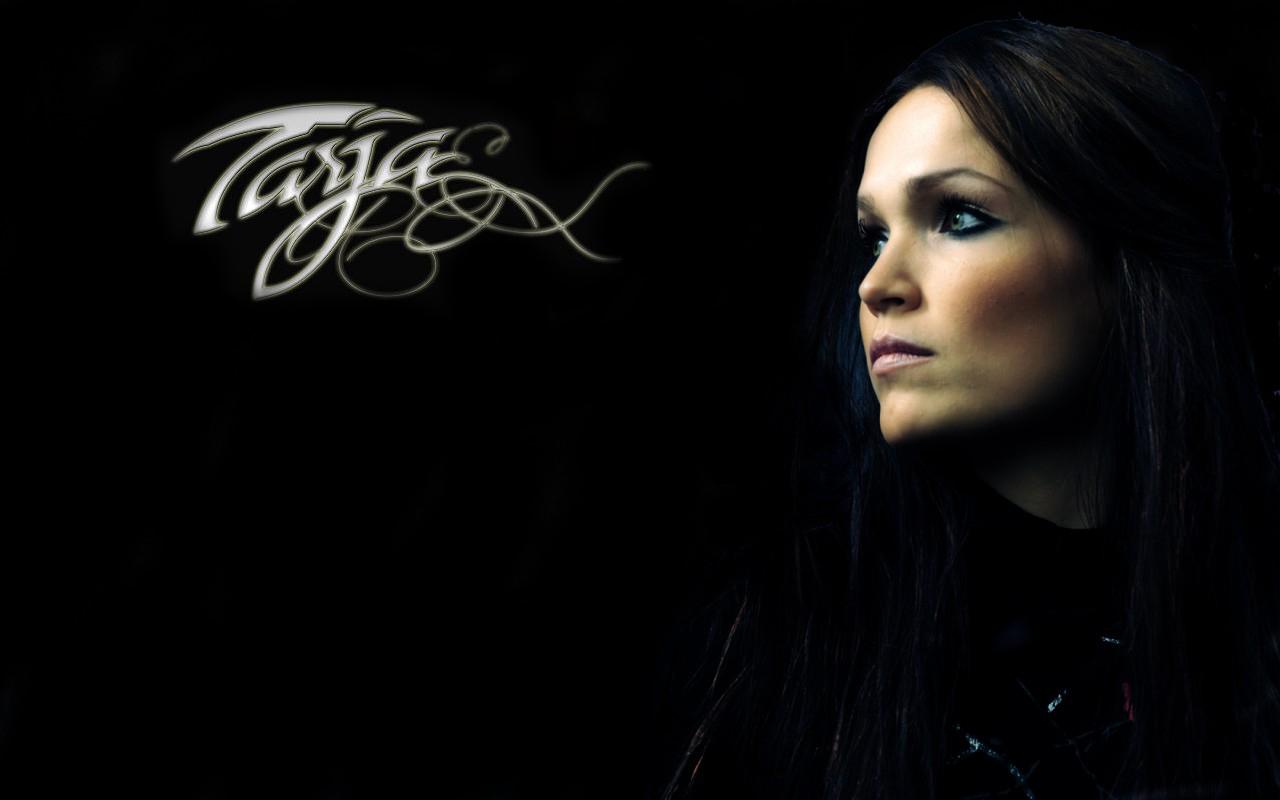 Tarja Turunen - Wallpaper Actress