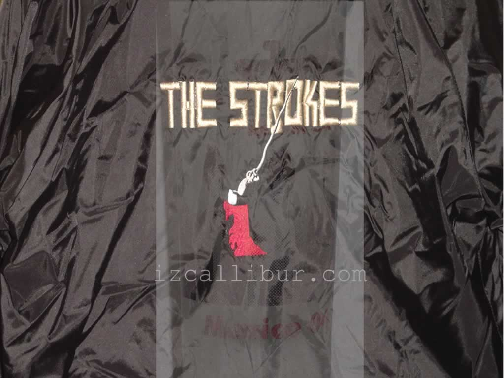 The strokes bandswallpapers free wallpapers music wallpaper the strokes altavistaventures Gallery