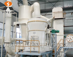 vipeak raymond mill grinding mill mill machine High-pressure suspension grinder is a unit operation designed to break solid materials into smaller pieces there are many types of grinding mill, such as ball mill, raymond mill, tengfei trapezium grinding machine, high pressure suspension grinding mill and so on.