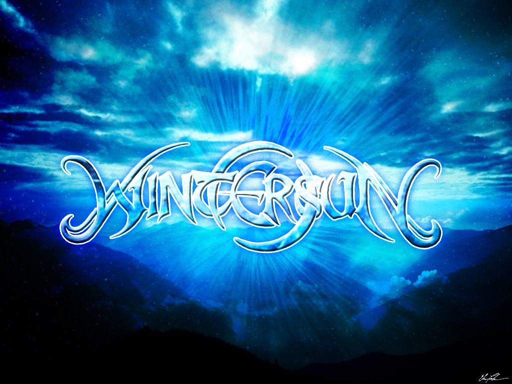 Wintersun - metal a 1080 p - glorioso