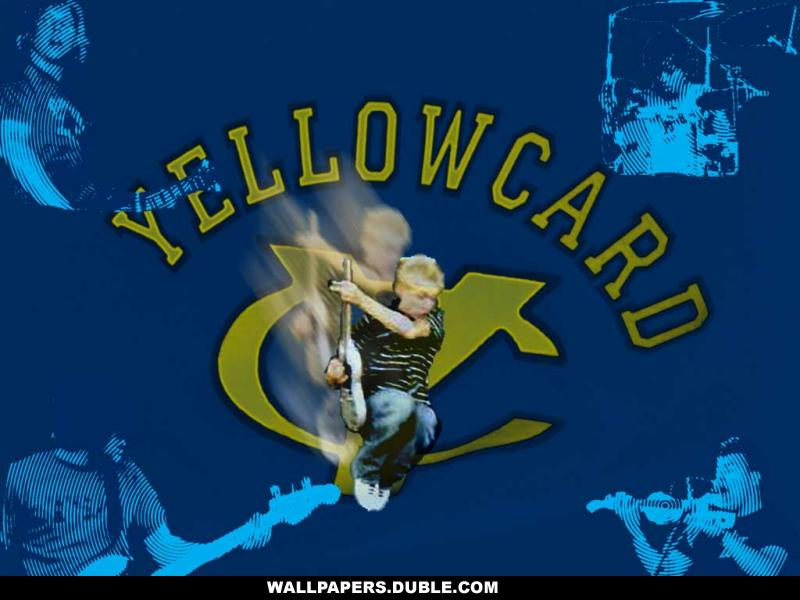 Yellowcard 5