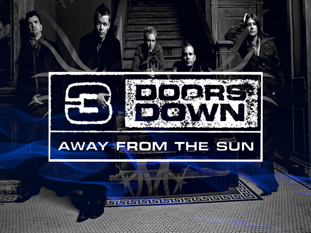 3 Doors Down  sc 1 st  BANDSWALLPAPERS & 3 Doors Down - BANDSWALLPAPERS | free wallpapers music wallpaper ...