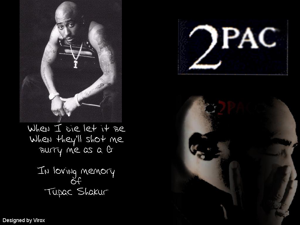 2Pac 4