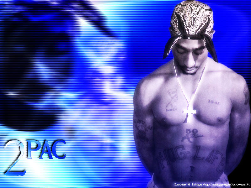 2pac wallpapers. 2Pac 3