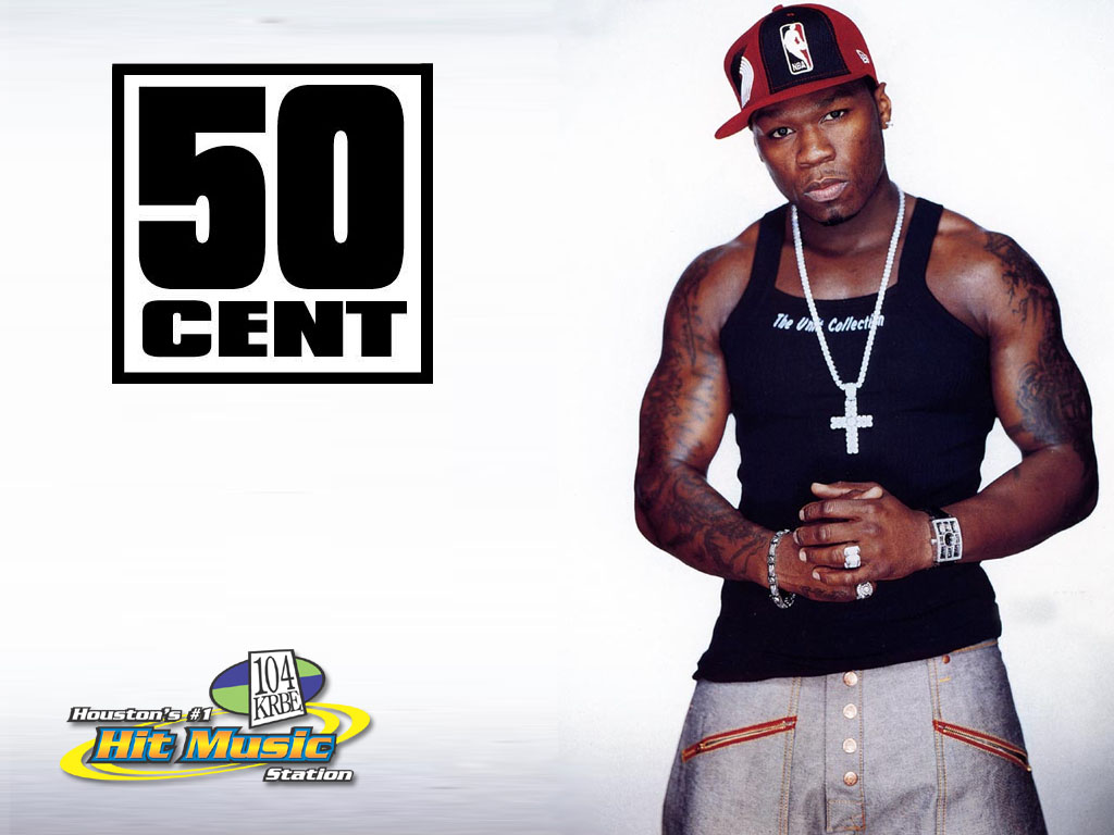 50 Cent 3 - BANDSWALLPAPERS | free wallpapers, music wallpaper,