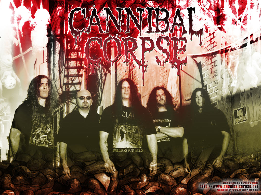 Cannibal Corpse 2