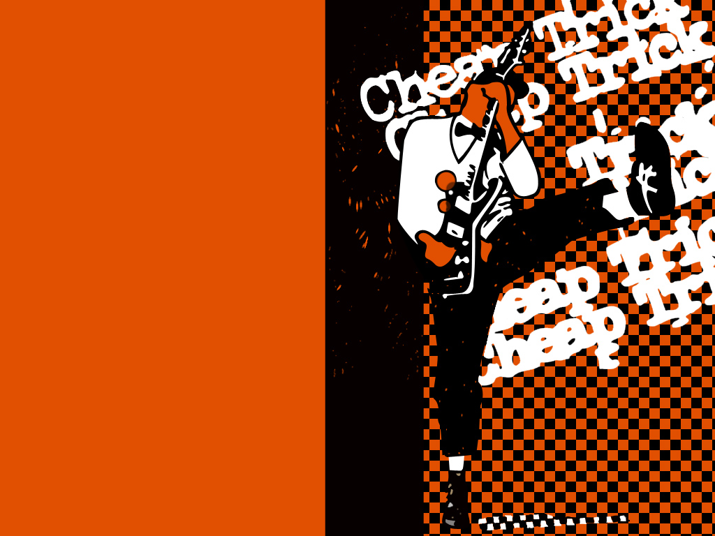cheap trick bandswallpapers free wallpapers music