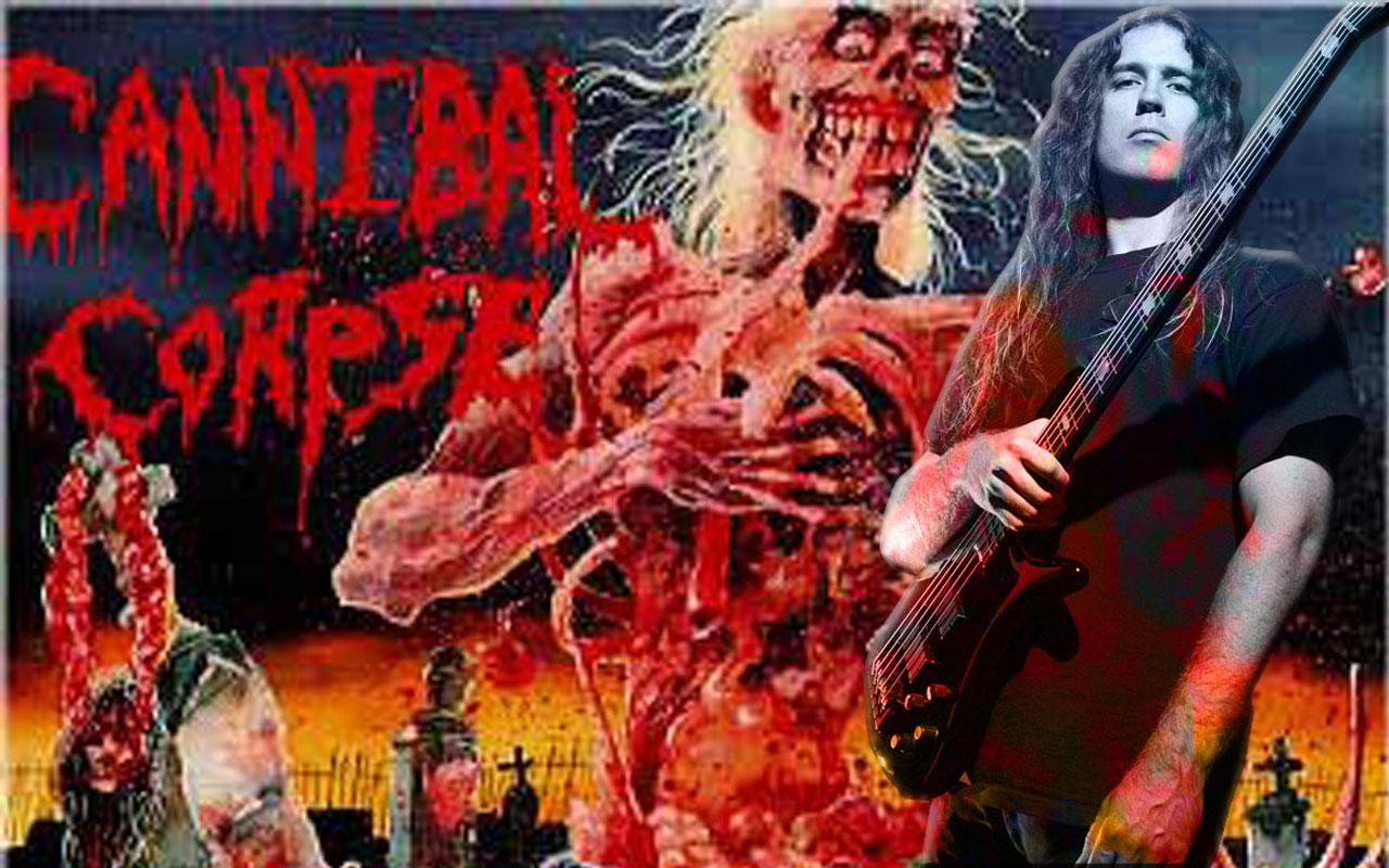 Discografia Cannibal Corpse