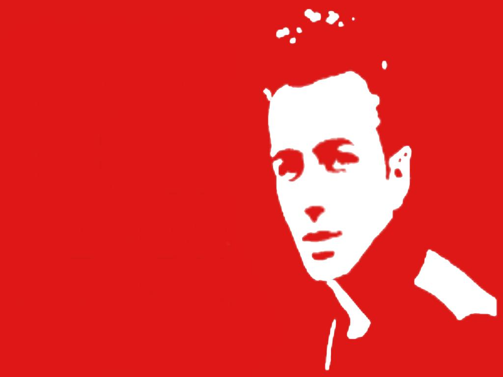 The Clash Joe Strummer - BANDSWALLPAPERS | free wallpapers ...