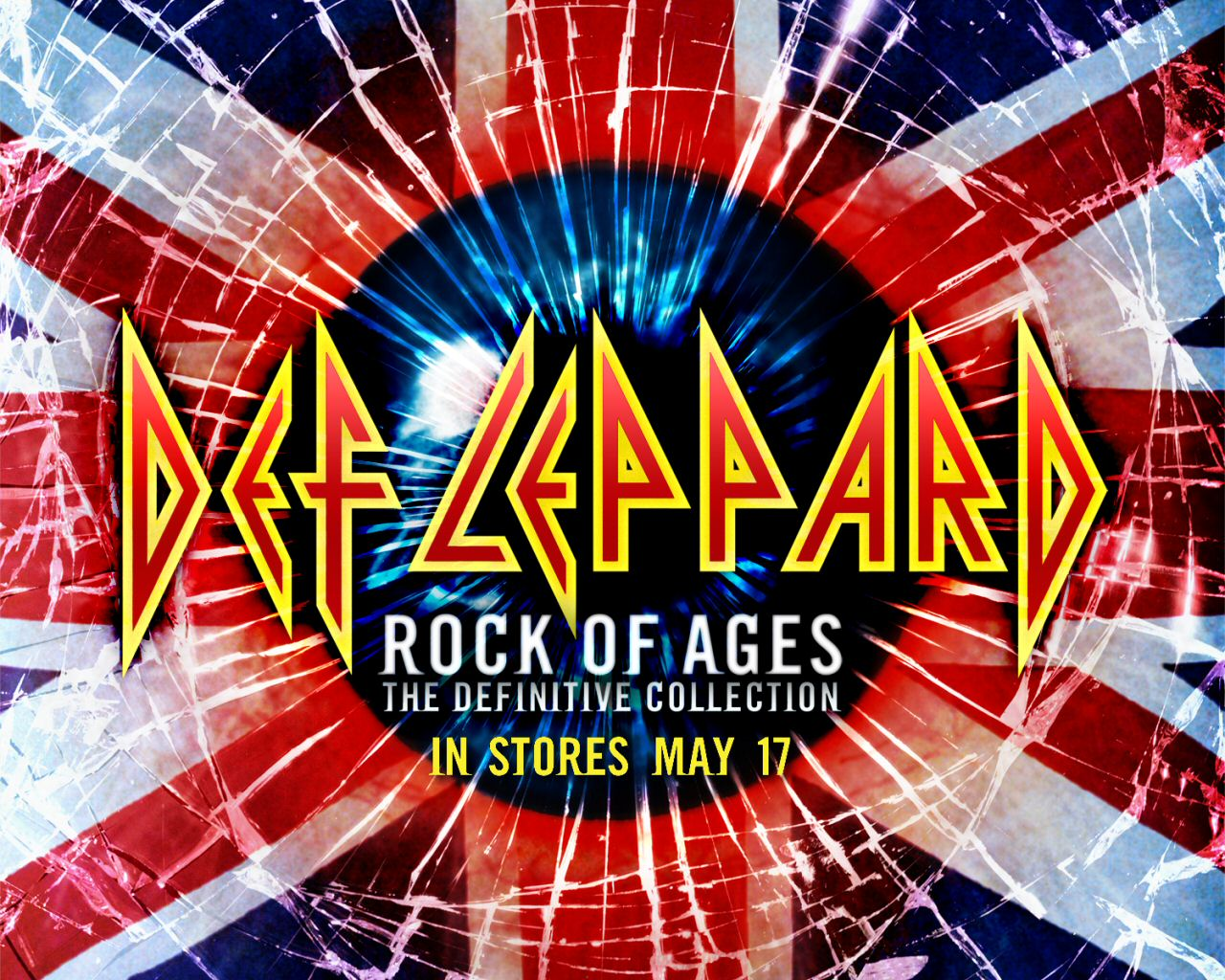 littler blog: def leppard rock of ages