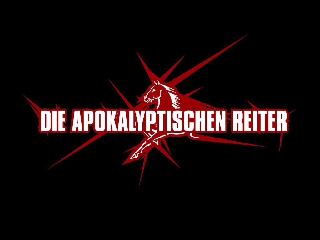Die apokalyptischen reiter bandswallpapers free for Die apokalyptischen reiter