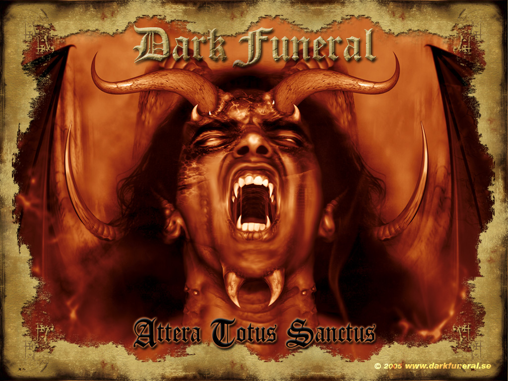 Dark Funeral Bandswallpapers Free Wallpapers Music