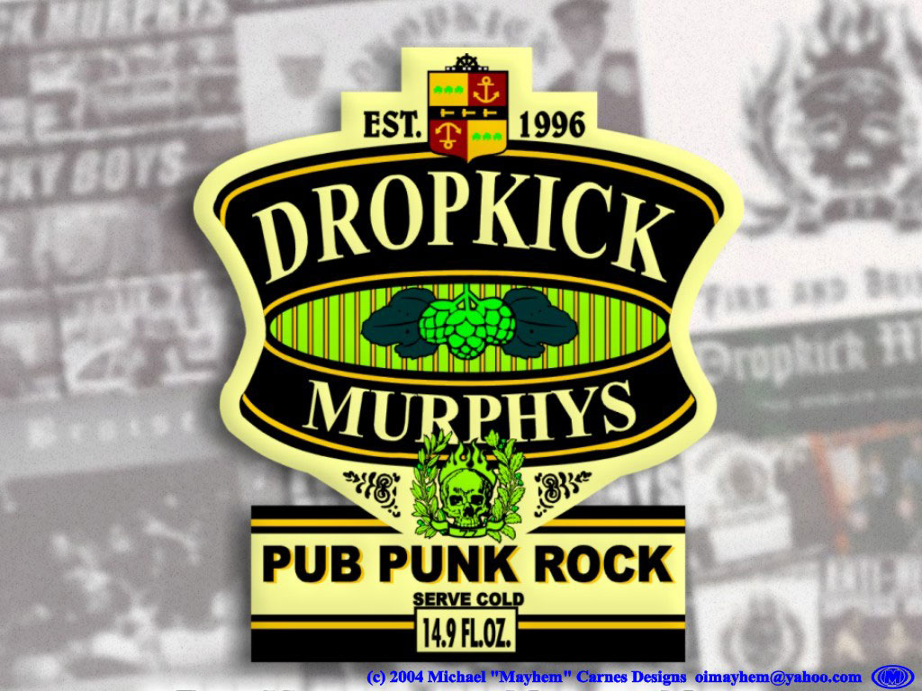 Gaitas, borrachos y tréboles; el tópic del Celtic Punk - Página 2 Stout10241
