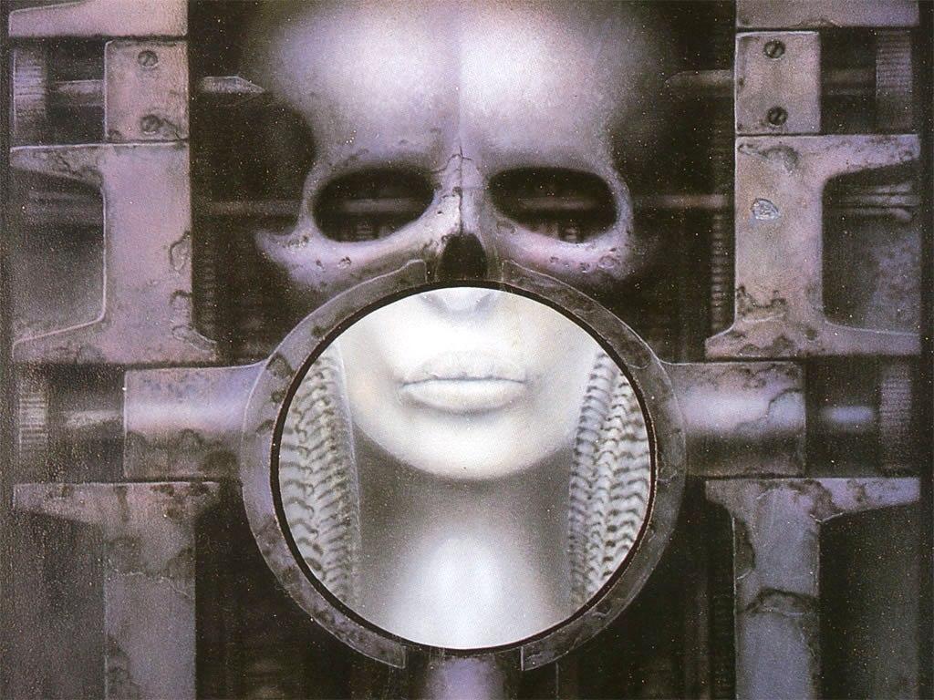 Emerson, Lake & Palmer - BANDSWALLPAPERS