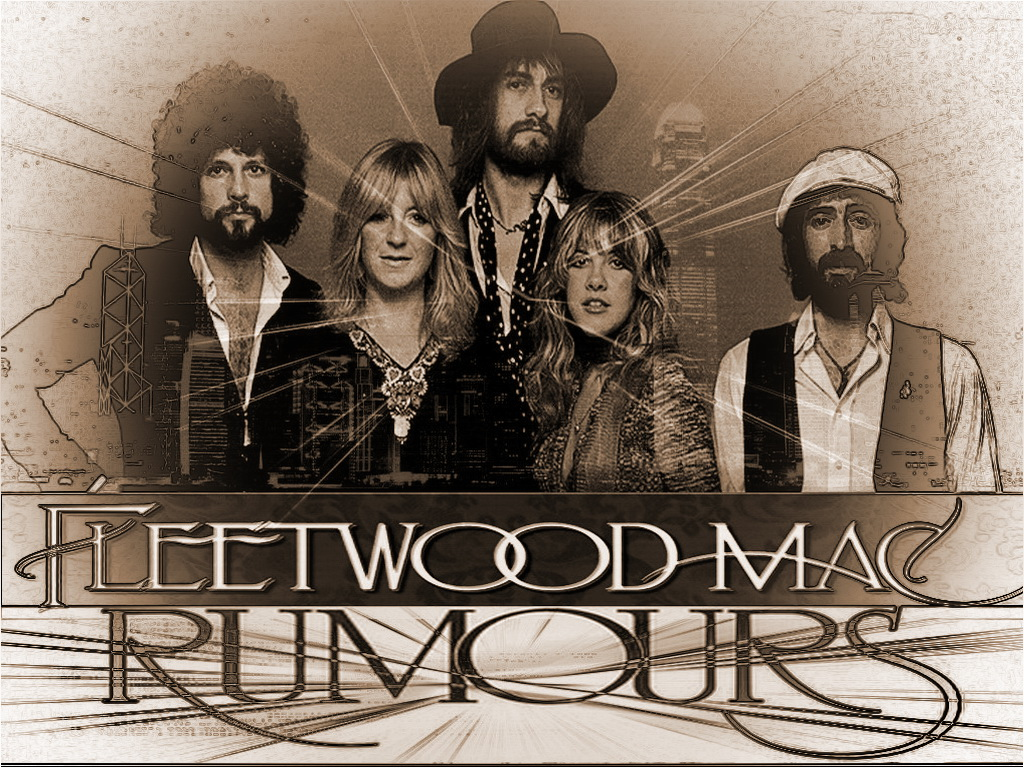 Fleetwood Mac Band