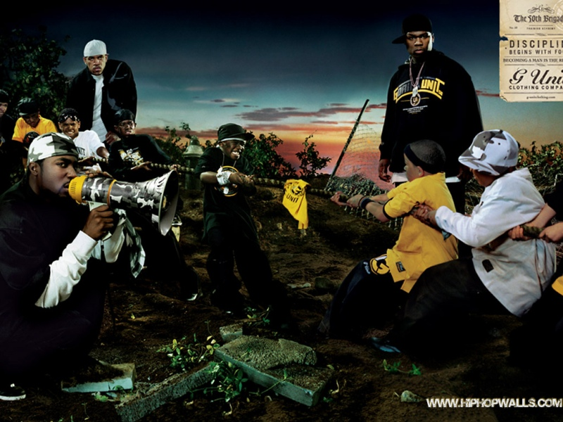 g unit desktop