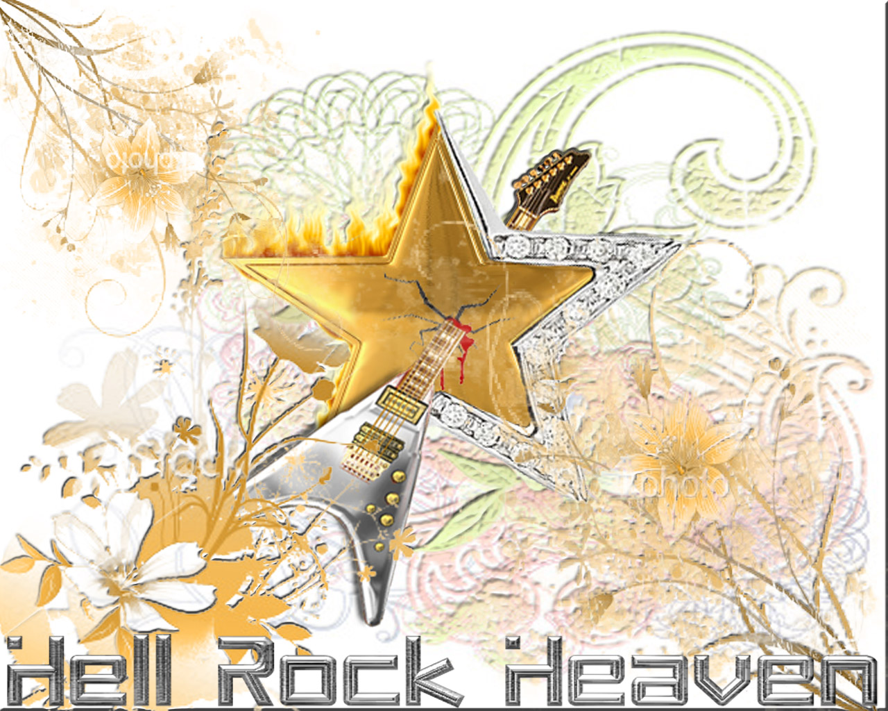 H. R. H. (Hell Rock Heaven)