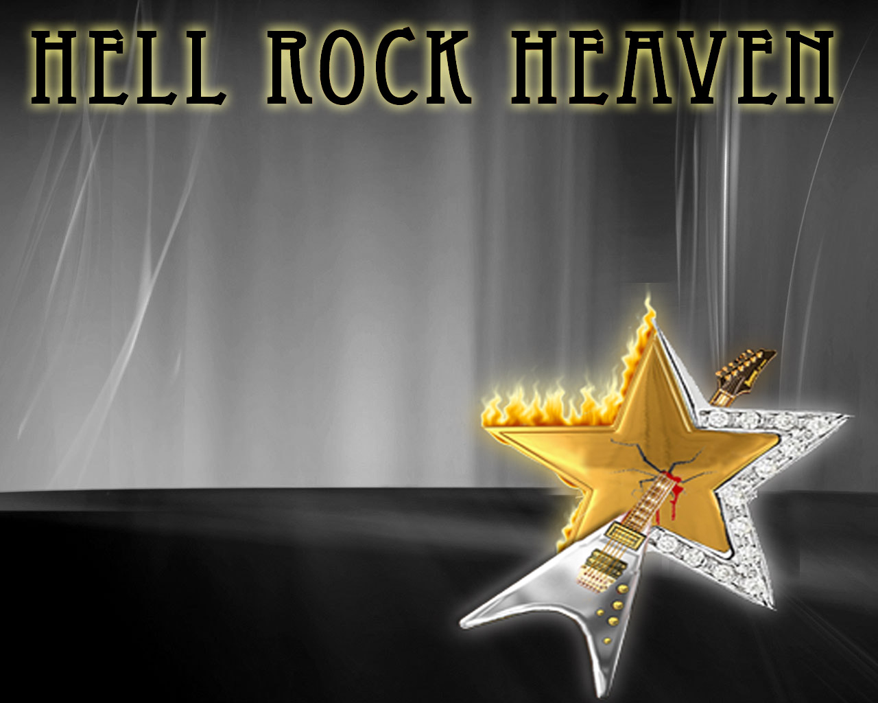 HRH (Hell Rock Heaven)