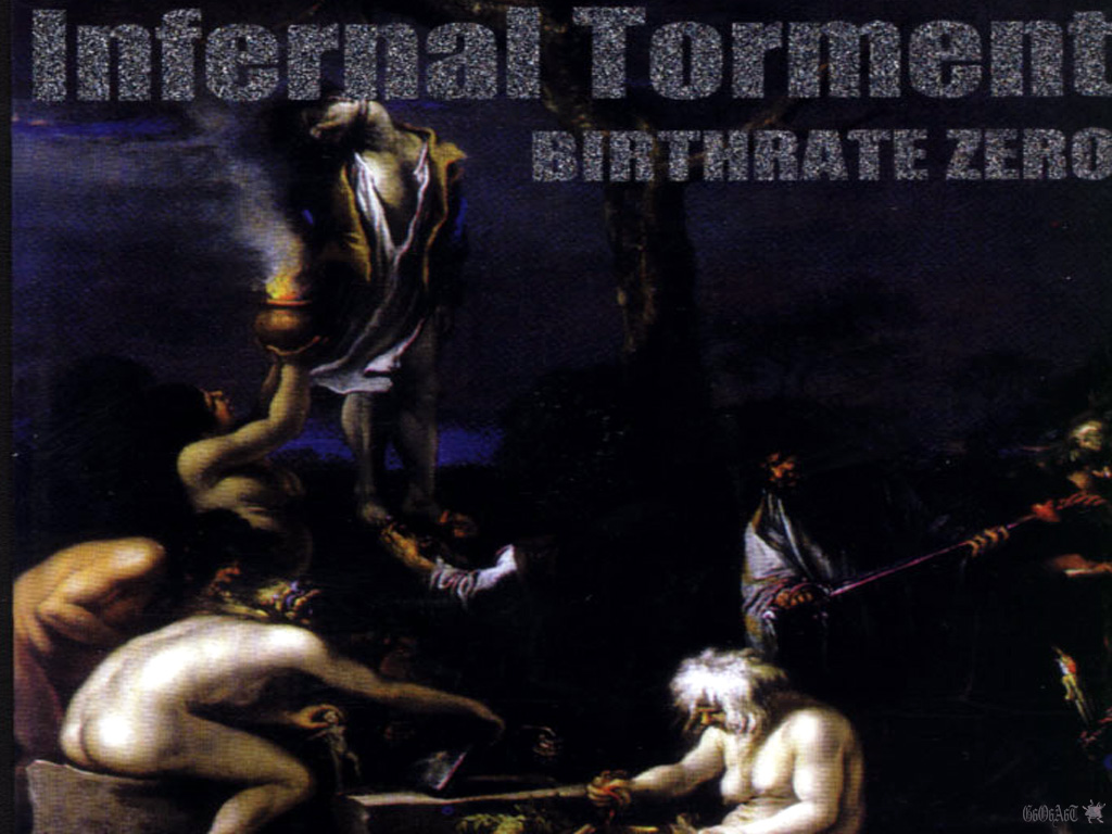 INFERNAL TORMENT