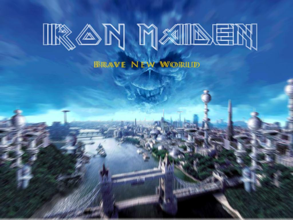 Wallpapers de Iron Maiden