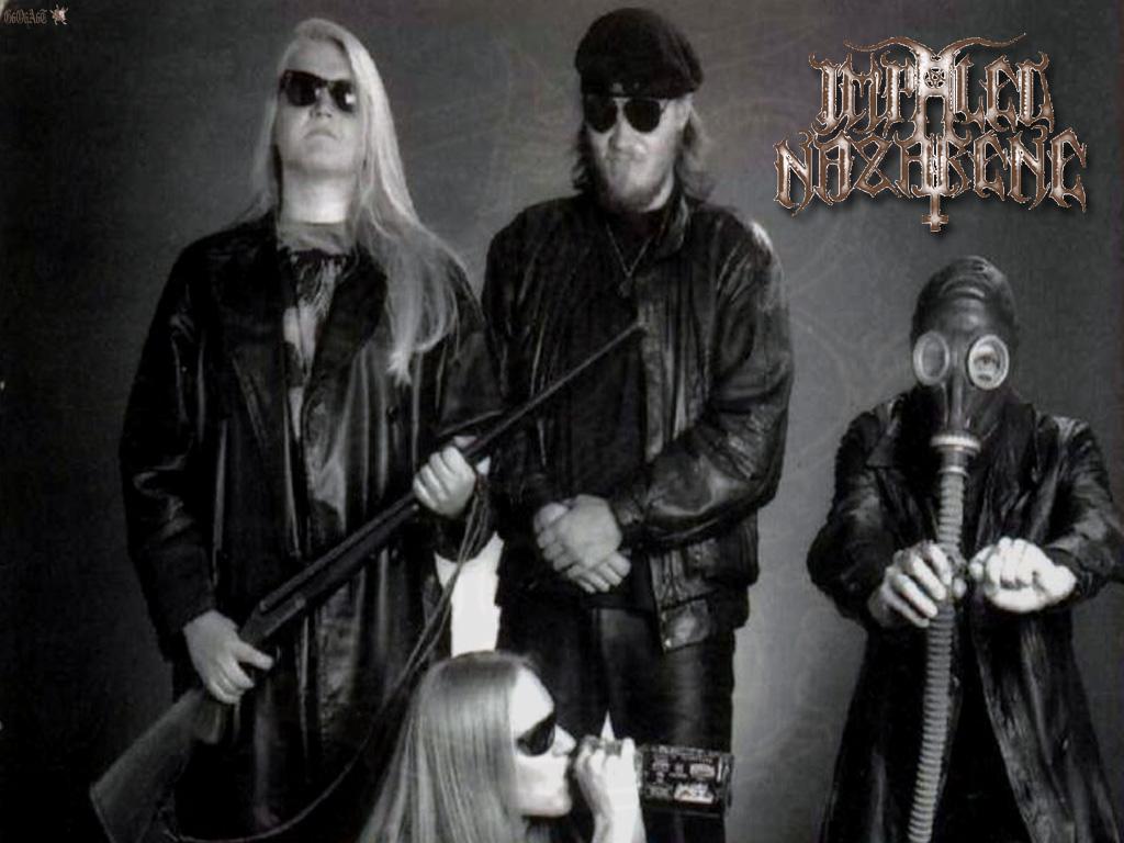 Impaled Nazarene: Manifest - Music on Google Play