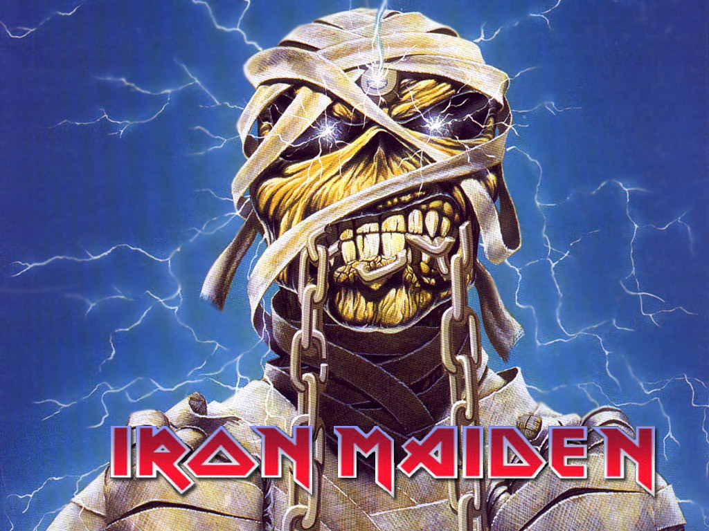 Fondos de escritorio Iron-maiden-1-1024x768